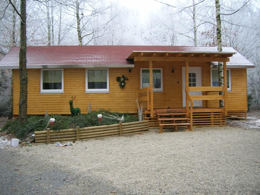 Super breuningerhaus - Mobilheime und Tiny Houses JR65